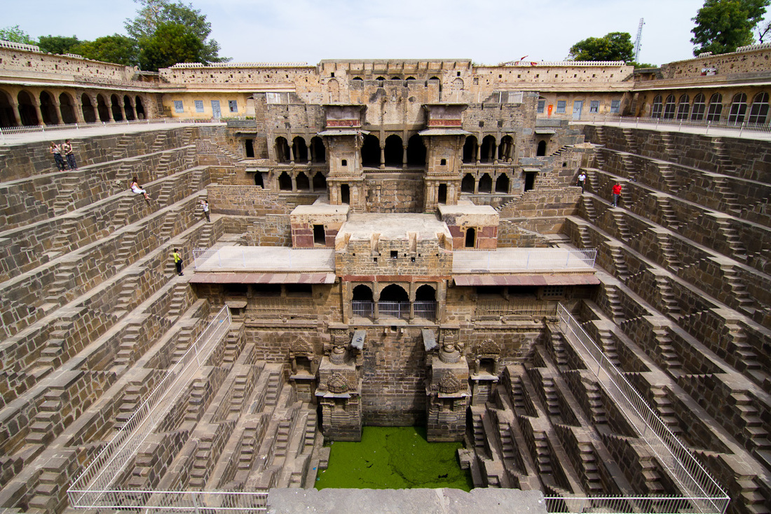 Image result for ahmedabad stepwell